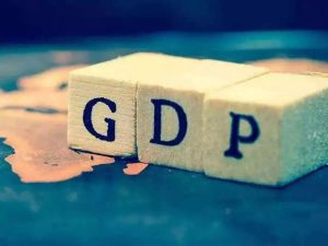 gdp gross domestic product